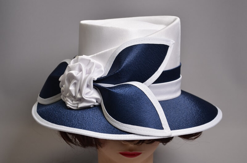 78df78a84ff Our Hats - Swan Hats